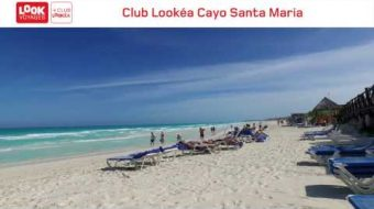 Club Lookea – Cayo Santa Maria (Cuba – Hiver 2016)